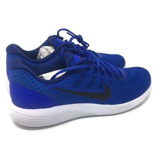 Nike Running Shoes Men Lunarglide 8 Racer Blue 602daa65e83